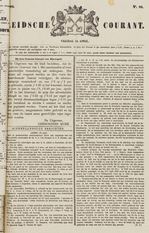 Leydse Courant 1885-04-24
