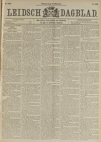 Leidsch Dagblad 1896-03-09