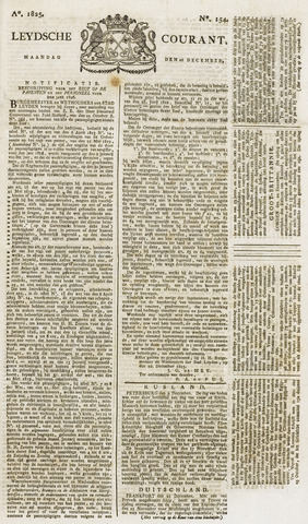 Leydse Courant 1825-12-26