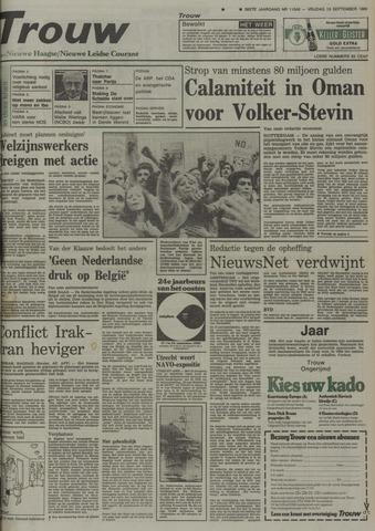 Nieuwe Leidsche Courant 1980-09-19