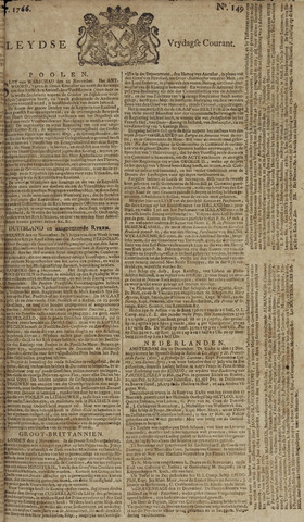 Leydse Courant 1766-12-12