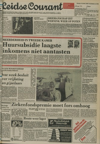 Leidse Courant 1980-10-21