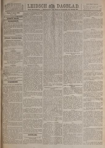 Leidsch Dagblad 1920-01-09