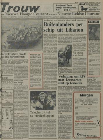 Nieuwe Leidsche Courant 1976-06-21