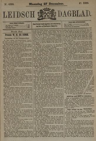 Leidsch Dagblad 1880-12-27