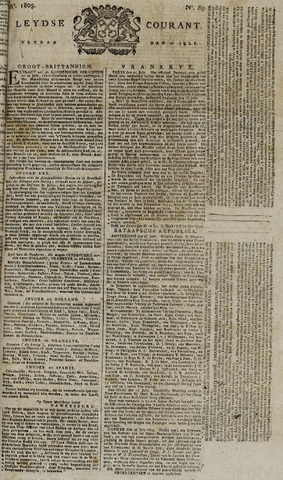 Leydse Courant 1805-07-26