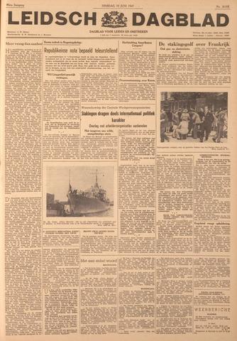 Leidsch Dagblad 1947-06-10
