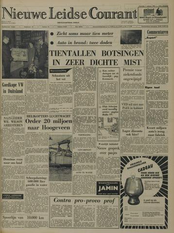 Nieuwe Leidsche Courant 1967-01-07