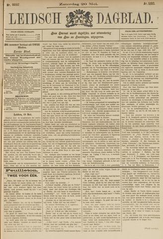Leidsch Dagblad 1893-05-20