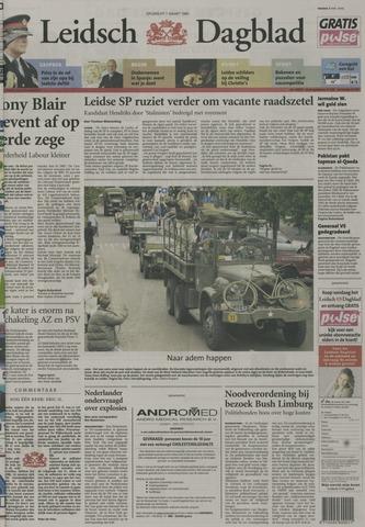 Leidsch Dagblad 2005-05-06