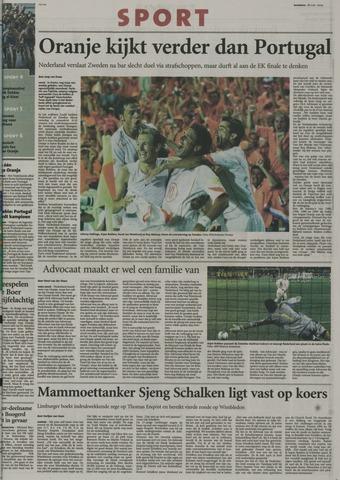 Leidsch Dagblad 2004-06-28