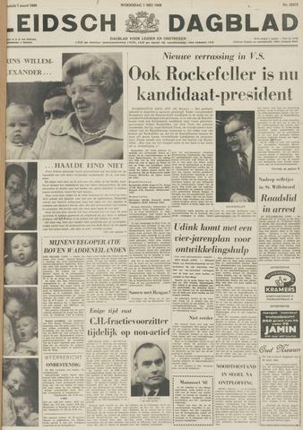 Leidsch Dagblad 1968-05-01