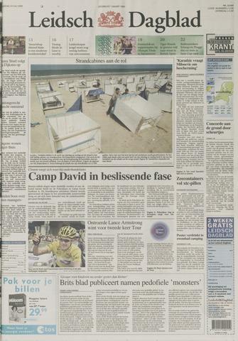Leidsch Dagblad 2000-07-24