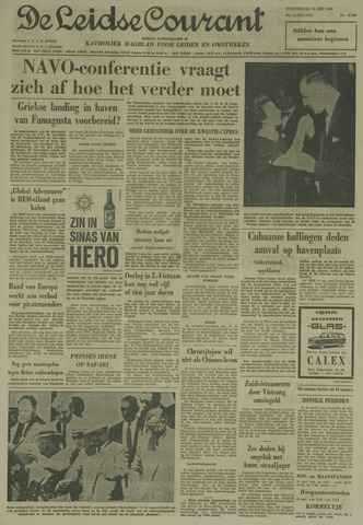 Leidse Courant 1964-05-14