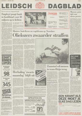 Leidsch Dagblad 1988-01-11