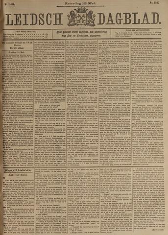 Leidsch Dagblad 1897-05-15