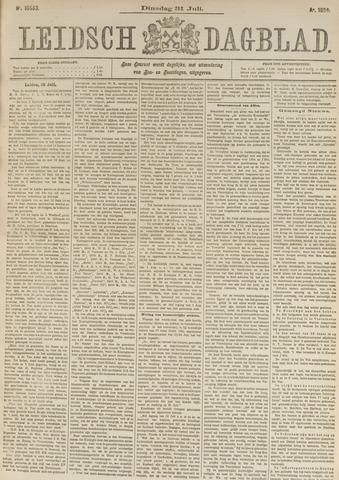 Leidsch Dagblad 1894-07-31