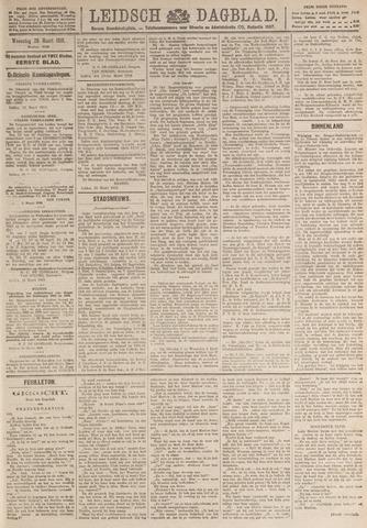 Leidsch Dagblad 1919-03-26
