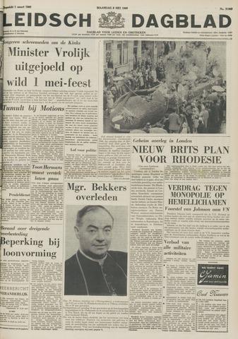 Leidsch Dagblad 1966-05-09