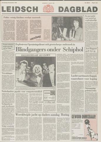 Leidsch Dagblad 1988-12-29