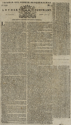 Leydse Courant 1797-07-03