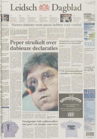 Leidsch Dagblad 2000-03-14