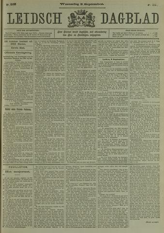 Leidsch Dagblad 1909-09-08