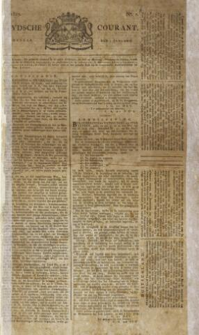 Leydse Courant 1825-01-03