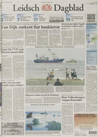 Leidsch Dagblad 1999-08-06