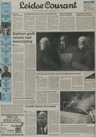 Leidse Courant 1992-11-09