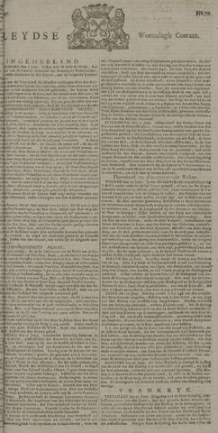 Leydse Courant 1727-07-02