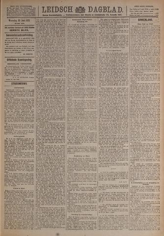 Leidsch Dagblad 1920-06-30