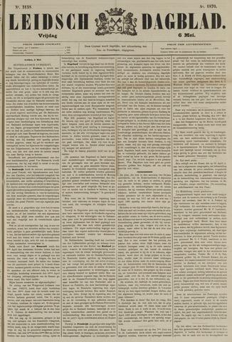 Leidsch Dagblad 1870-05-06