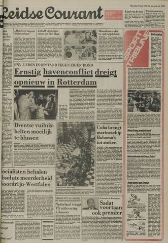 Leidse Courant 1980-05-12