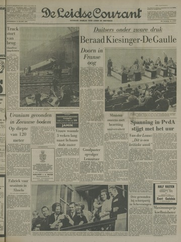 Leidse Courant 1969-03-13