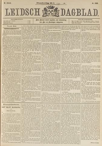 Leidsch Dagblad 1893-12-21