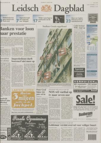 Leidsch Dagblad 1997-01-24