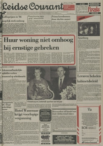 Leidse Courant 1985-12-14