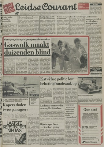 Leidse Courant 1984-12-06