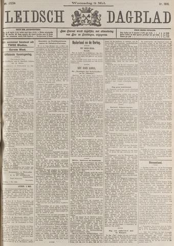Leidsch Dagblad 1916-05-03