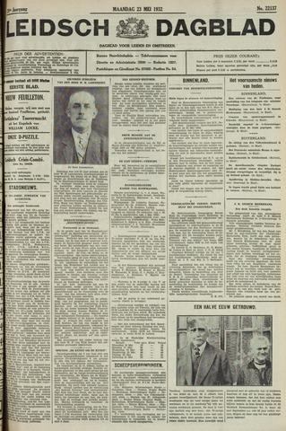 Leidsch Dagblad 1932-05-23