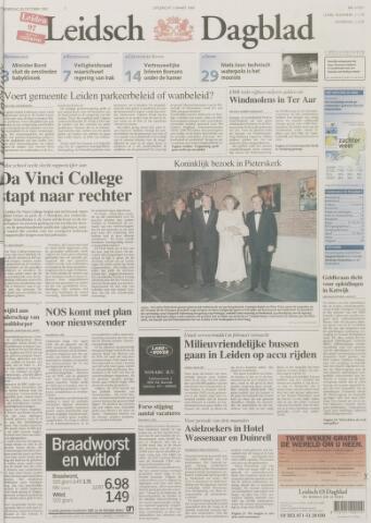 Leidsch Dagblad 1997-10-30