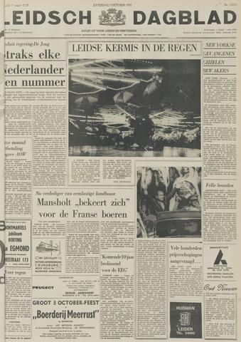 Leidsch Dagblad 1970-10-03