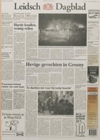 Leidsch Dagblad 1995