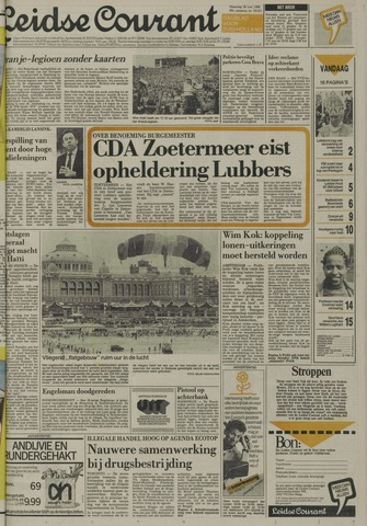 Leidse Courant 1988-06-20