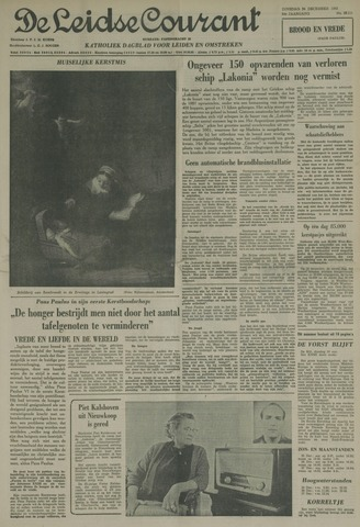Leidse Courant 1963-12-24