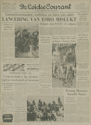 Leidse Courant 1967-05-30