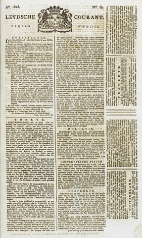 Leydse Courant 1828-07-25
