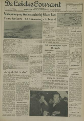 Leidse Courant 1963-02-26