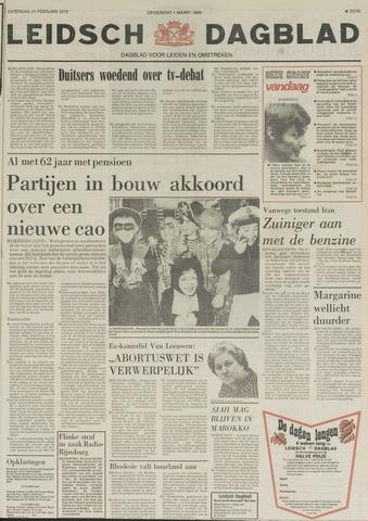 Leidsch Dagblad 1979-02-24